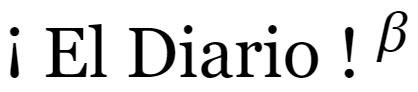 Nuevo: ¡ El Diario ! de Chicureo.com. Todas las noticias en un sólo lugar.